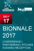 Picture Berlin Partner HealthCapital Bionnale 2017 Germany May 120x80px