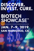 Picture EBD Group Biotech Showcase 2019 BTS San Francisco January iito 120x180px