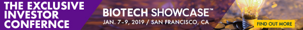 Picture EBD Group Biotech Showcase 2019 BTS San Francisco Investors 600x60px