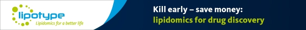 Picture Lipotype Lipidomics Kill Drug Discovery Prject Early iito 600x60px