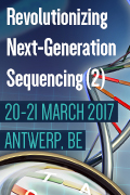 Picture VIB Conferences Revolutionizing Next Gen Sequencing 2017 120x180px